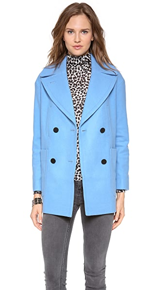 Club Monaco Brittney Coat