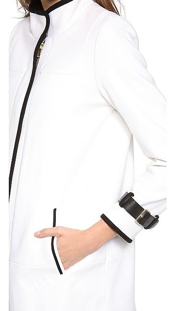 Club Monaco Eve Coat
