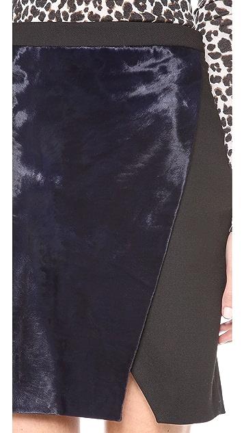 Club Monaco Danton Skirt