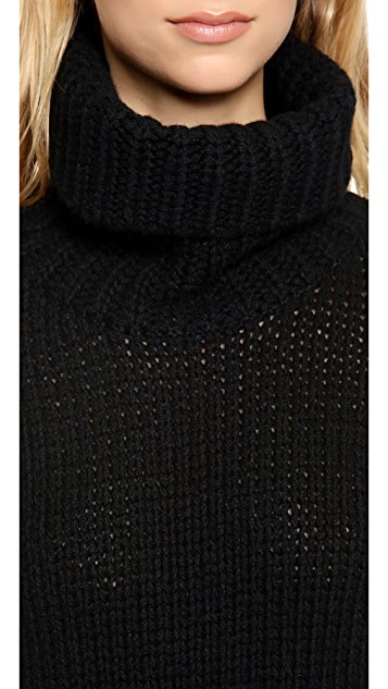 Club Monaco Mathilde Cashmere Sweater