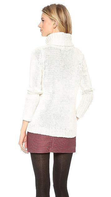 Club Monaco Mathilde Cashmere Sweater