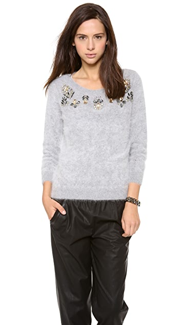 Club Monaco Adriana Sweater