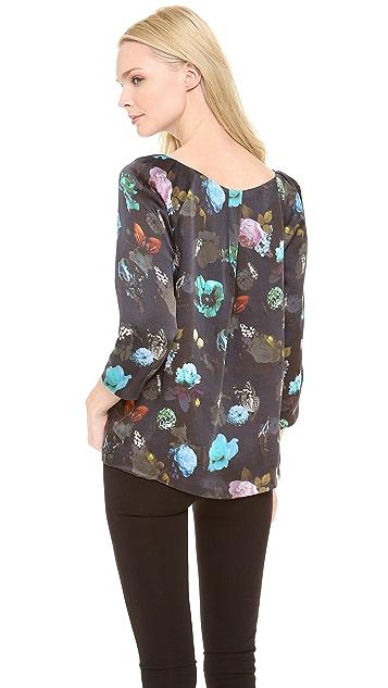 Club Monaco Lillian Shirt