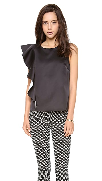 Club Monaco Roxanne Top