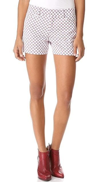 Club Monaco Nellie Shorts