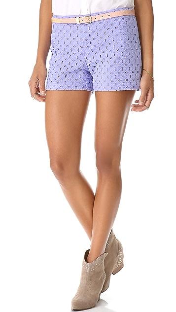Club Monaco Rimon Shorts