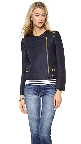 Club Monaco Kaylan Jacket