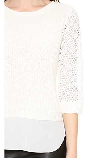 Club Monaco Asia Sweater