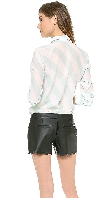 Club Monaco Connor Shirt
