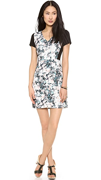 Club Monaco Alivia Dress