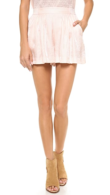 Club Monaco Kelly Shorts