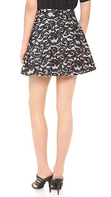 Club Monaco Talley Skirt