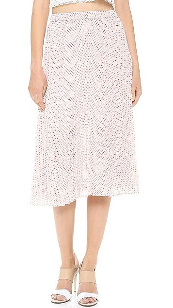 Club Monaco Karrie Skirt