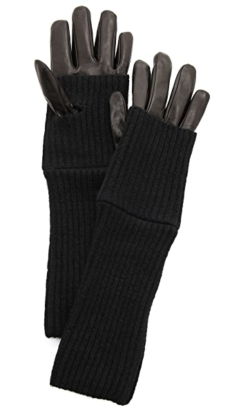 Club Monaco Abby Gloves