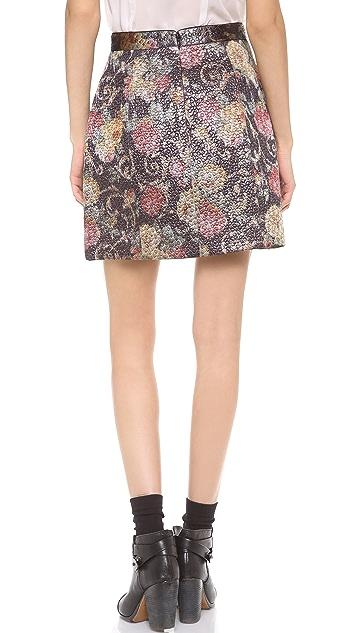 Club Monaco Claudia Skirt