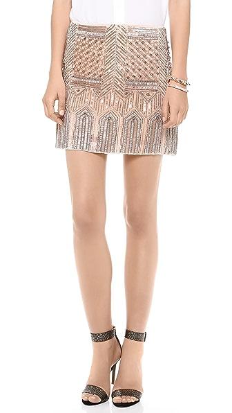 Club Monaco Hattie Skirt