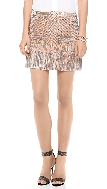 Club Monaco Hattie Skirt