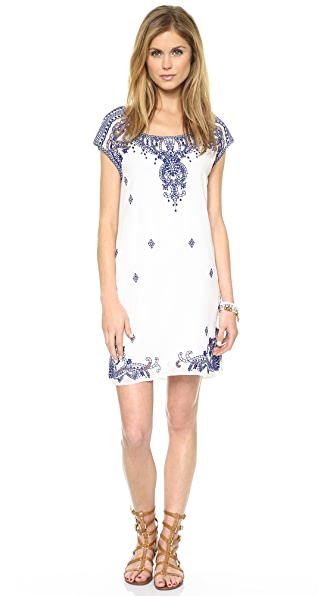 Club Monaco Kaitlin Dress
