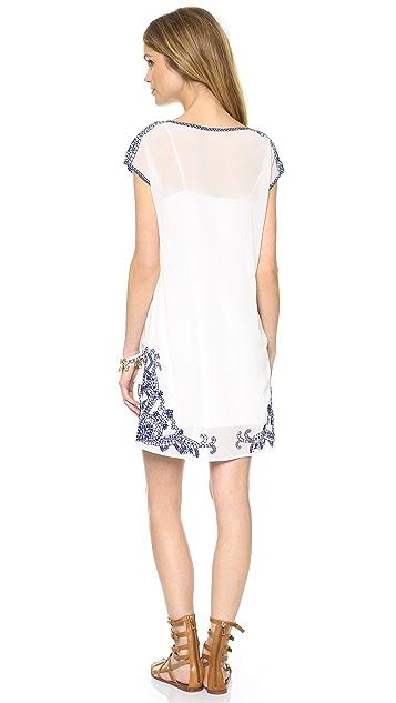 Club Monaco Kaitlin Dress