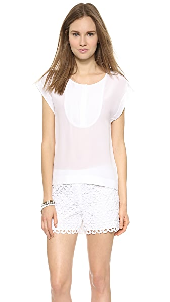 Club Monaco Sheila Top