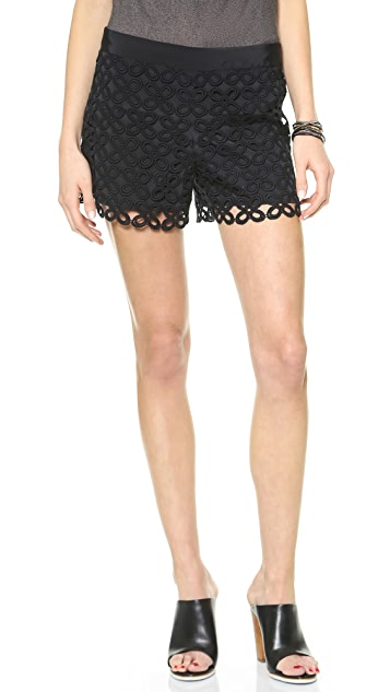 Club Monaco Carrie Shorts