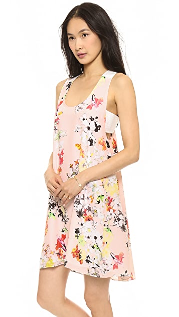 Club Monaco Rosan Dress