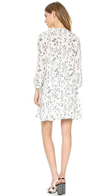Club Monaco Theresa Dress