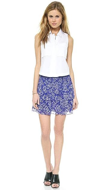 Club Monaco Tippi Skirt