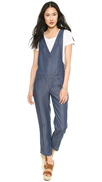 Club Monaco Dennya Jumpsuit