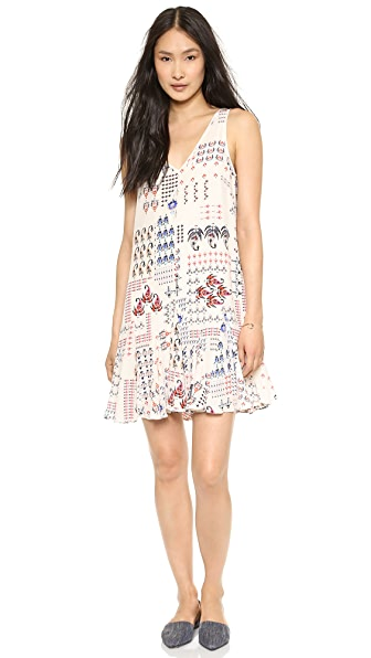 Club Monaco Sophie Dress