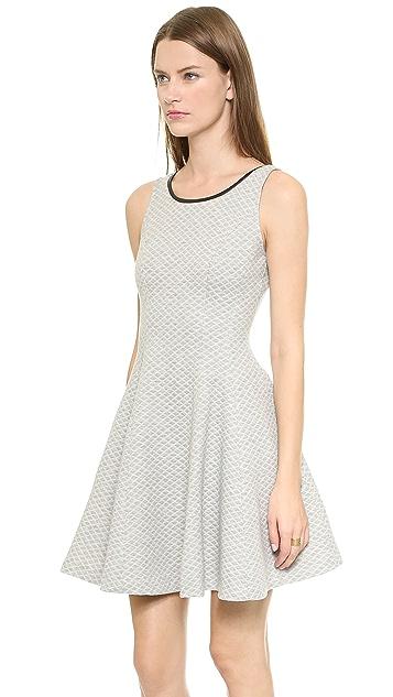 Club Monaco Christiane Knit Dress