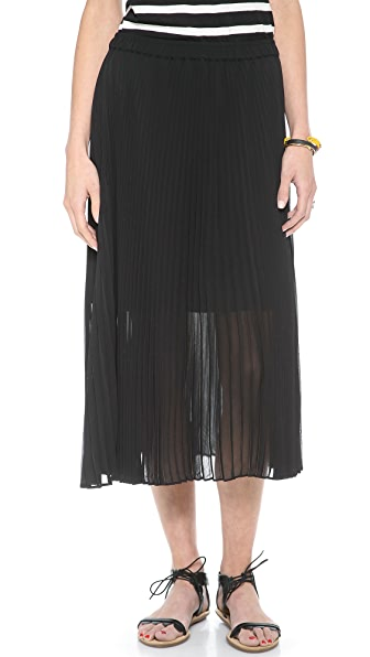 Club Monaco Mattie Skirt