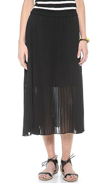 Club Monaco Mattie Skirt