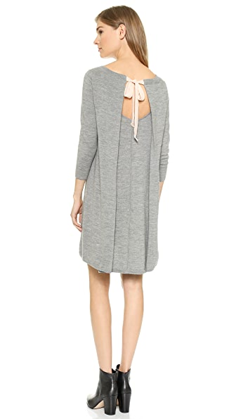 Club Monaco Flora Sweater Dress