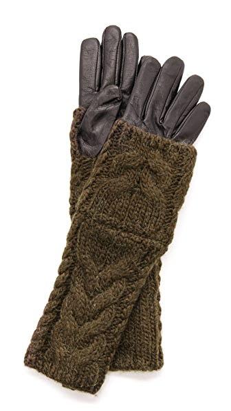 Club Monaco Amelia Gloves