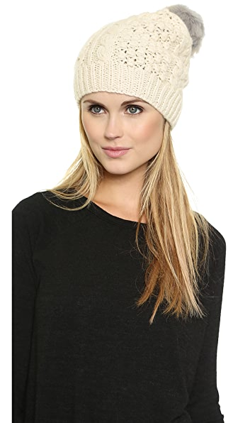 Club Monaco Eleta Cashmere Hat