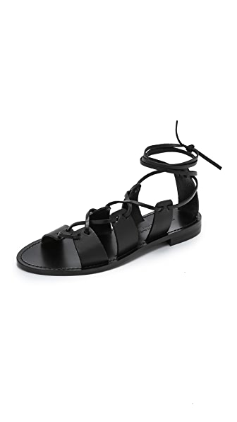 Club Monaco Thiais Sandals