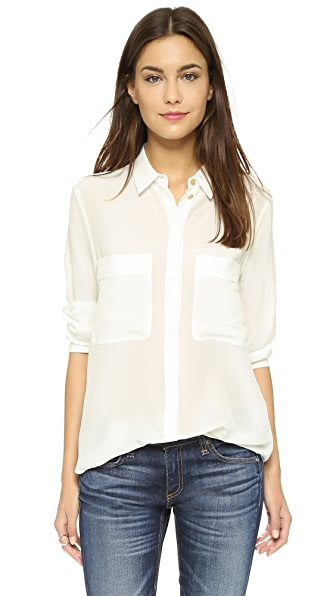 Club Monaco Mekkie Shirt