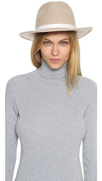 Club Monaco Vienna Hat