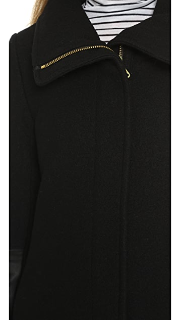 Club Monaco Wayland Coat