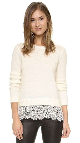 Club Monaco Jessarey Sweater