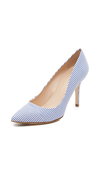 Club Monaco April Pumps