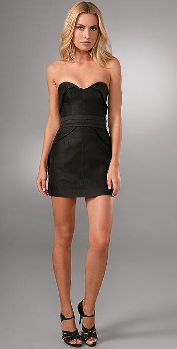 camilla and marc Tali Dress