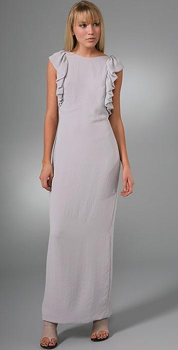 camilla and marc Astin Long Dress