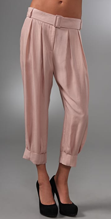 camilla and marc Citizen Pants