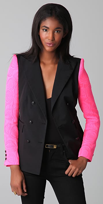 camilla and marc Division Blazer