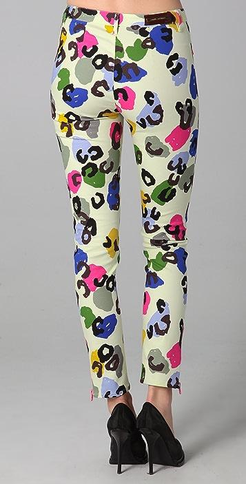 camilla and marc The New English Print Pants