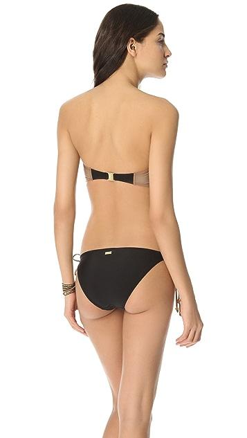 camilla and marc Nouveau Bandeau Bikini