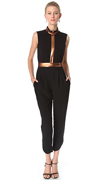 camilla and marc Estate Jumpsuit