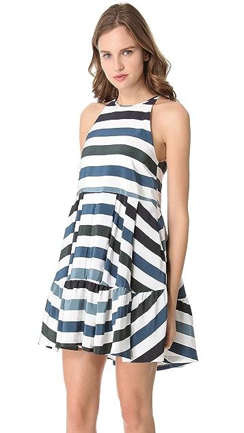 camilla and marc Bastille Stripe Dress
